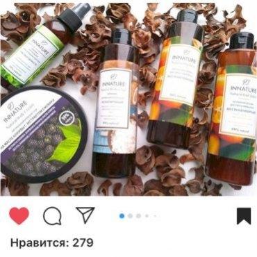 Блогер @alysamoiseeva